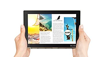 "Lenovo Yoga Book - Fhd 10.1"" Android Tablet - 2 In 1 Tablet (Intel Atom X5-z8550 Processor, 4gb Ram, 64gb Ssd), Champagne Gold, Za0v0091us 2"