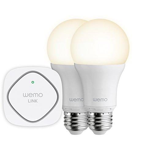 Belkin Wemo LED Starter Set