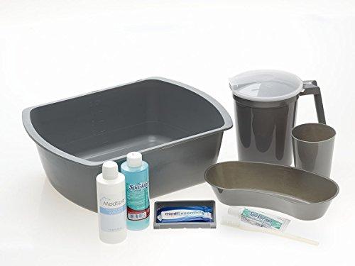 Medline DYKD1002A General Admission Kit (Pack of 12)