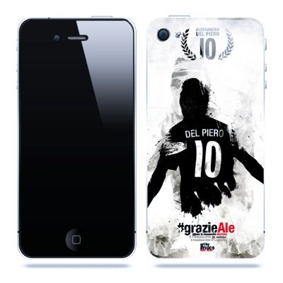 custodia juve iphone 5