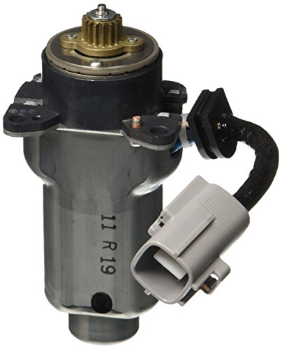 Standard Motor Products AC555 Fuel Injection Idle Air Control Valve
