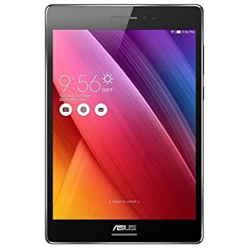 Asus Zenpad S 8 Z580C-B1-BK 8 inches 32GB Tablet (Black)
