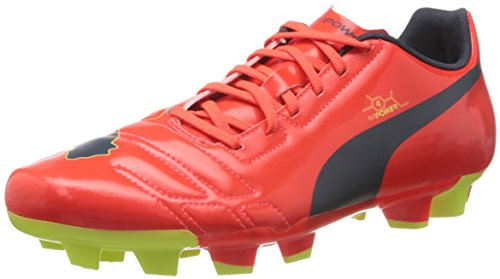 Puma evoPOWER 4 FG Mens Soccer Boots / Cleats [並行輸入品]