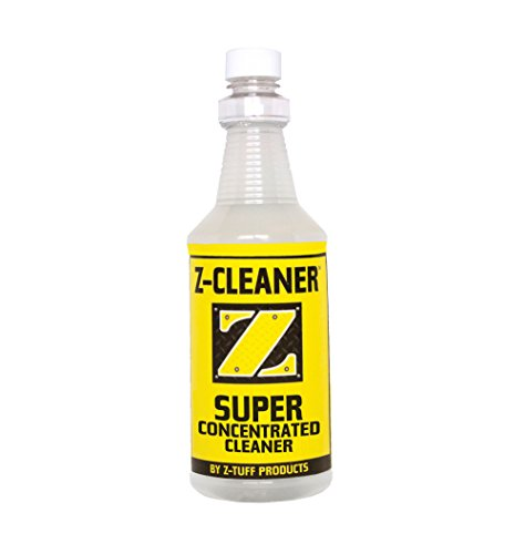 Z-Cleaner Industral Strength Cleaner 32 Oz (Marine Non Skid Deck Cleaner)