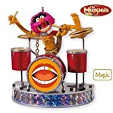 Animal The Muppet Show 2010 Hallmark Ornament