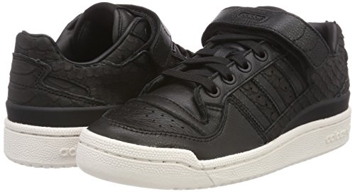 Negbas Forum Noir negbas 000 Femme Baskets Low Originals Blatiz Adidas 7gxPqpBw