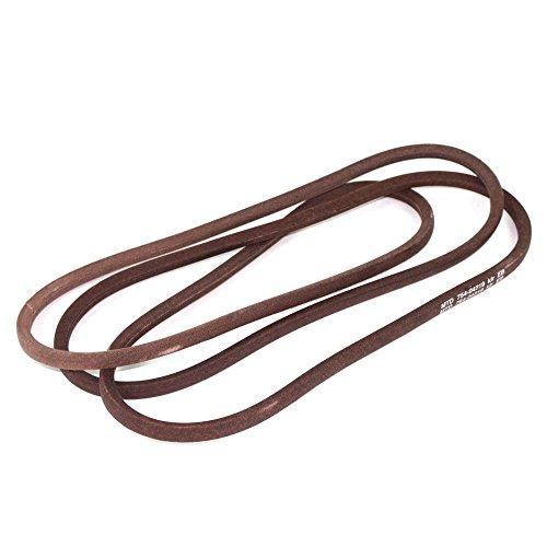 Mtd Lawn Tractor Belts - 8