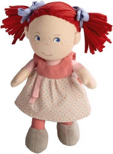 HABA Soft Doll Mirli 8