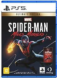 Marvel's Spider Man: Miles Morales - Edição Ultimate - PlayStati