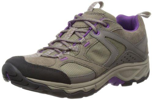 Merrell DARIA - Zapatos de senderismo de cuero mujer beige - Beige (BOULDER)
