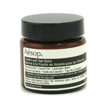 Aesop Violet Leaf Hair Balm, 2.02 Ounce