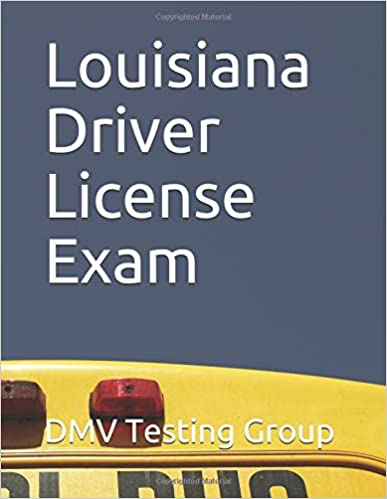 louisiana drivers license driving test
