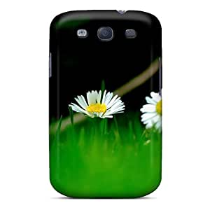 Slim Fit Tpu Protector Shock Absorbent Bumper Cases For Galaxy S3