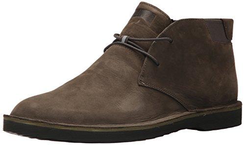 Husbil Mens Morrys K300035 Chukka Boots Grönt