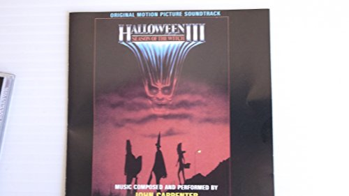 halloween 3 LP (Halloween 3 Soundtrack Lp)