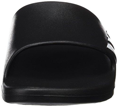 000 Y Aqualette Negro ftwbla negbas negbas Playa Piscina Mujer Adidas Zapatos De Para g887T