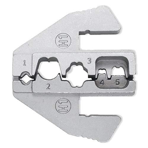 H1 Quick Change Crimper Die - For crimping spark plug lead connectors