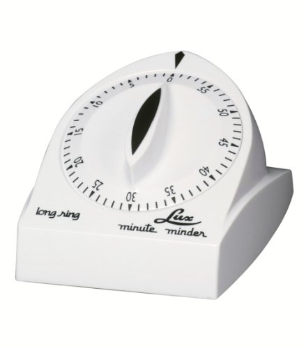 Browne (1929) 60 Minute Long Ring (Best Kitchen Timer)