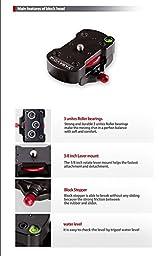 Varavon Slidecam V600 / V 600 For DSLR Movie