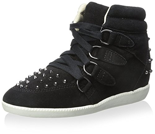 Women's Sneaker Belize Top High Black Schutz vqUZwwAx
