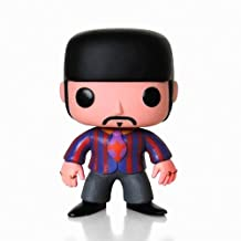 Funko - Figurine Beatles - Ringo Starr Pop 10cm - 0830395026947