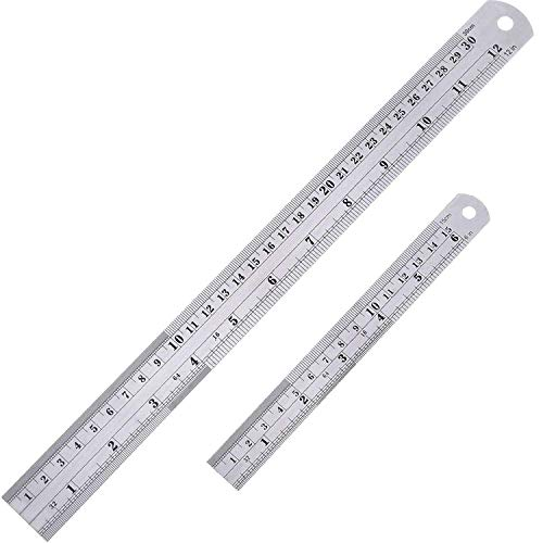 Sewing Rulers