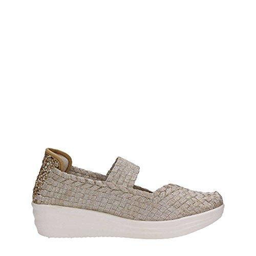 Platine Femme Sneakers 05911 MELLUSO MELLUSO 05911 fSOwxqp