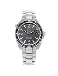 Omega Seamaster Automatic-self-Wind Male Watch 2201.50.00 (Certified Pre-Owned)