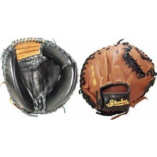 ジョージャクソンPro選択34インチps3400cmr野球キャッチャーのミット B01MSURNHC Left Hand Throw