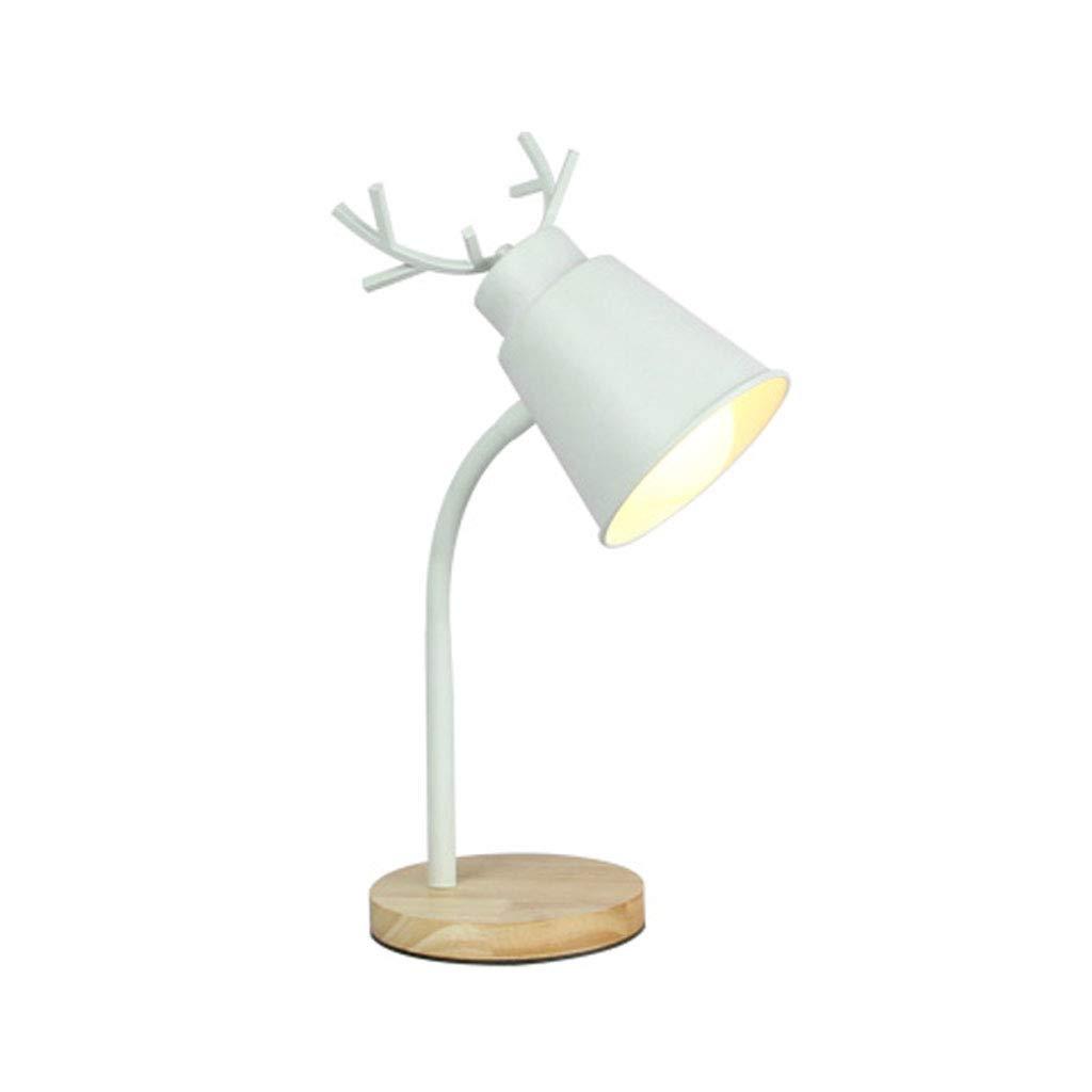 LCSHAN Tischlampe Schlafzimmer Nachttisch Nachttisch Nachttisch Kreative LED Einstellbare Warmes Licht USB Schnittstelle Nachtlicht (Farbe   SCHWARZ, größe   Fernbedienungsschalter) B07MRKBV7S   Bekannt für seine gute Qualität  0c98e9