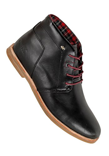 Boxfresh, Sneaker uomo Marrone marrone Nero