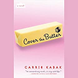 Cover the Butter