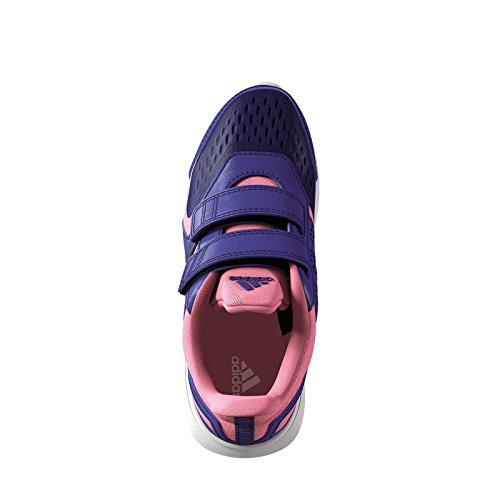 adidas Trainers Purple Boys' Black Pink Black rAwrqp