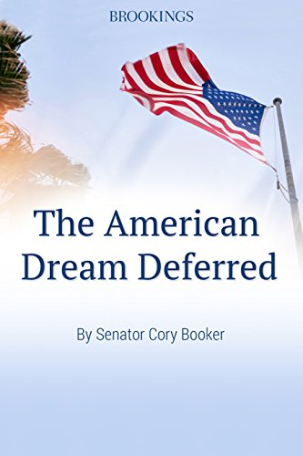 Apa Essay Paper The American Dream Deferred The Brookings Essay By Booker Cory Essays Papers also Narrative Essays Examples For High School The American Dream Deferred The Brookings Essay  Kindle Edition  Essay Paper Writing