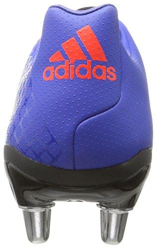 Stivali Da Rugby Adidas Kakari Sg Blu