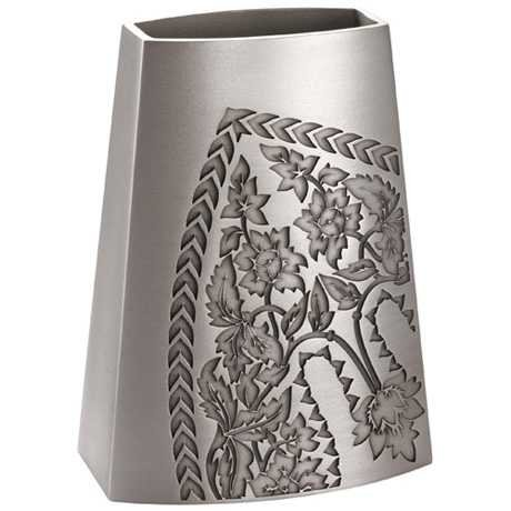 Royal Selangor Hand Finished Ku Collection Pewter Wau Pen / Pencil Caddy by Royal Selangor