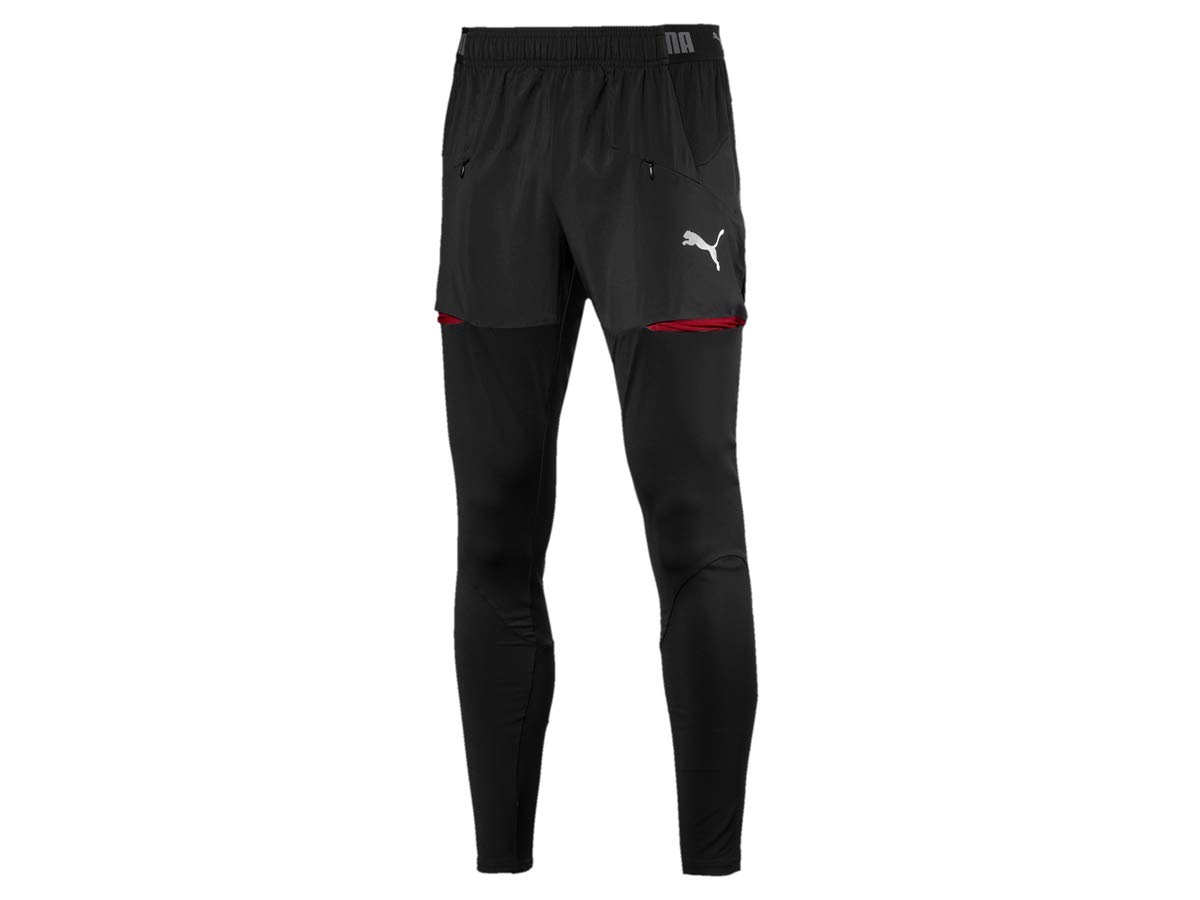 Puma Herren Arsenal Fc Stadium Pro Pant with Zipped Pockets Jogginghose