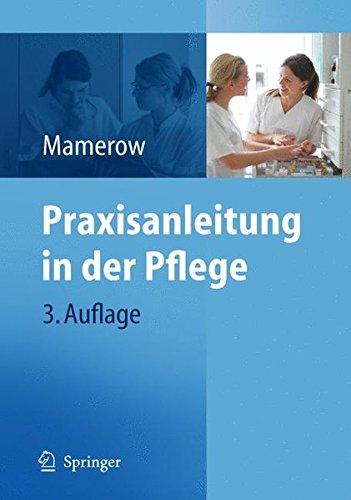 Praxisanleitung in der Pflege (German Edition)