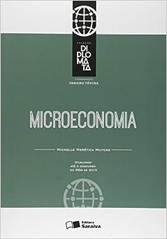 Microeconomia - Coleção Diplomata