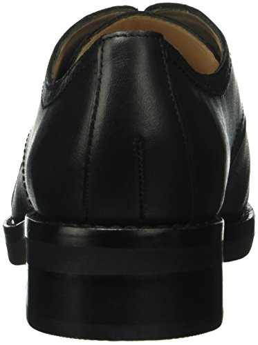 Mujer Connection Negro Zapatos Maci French t0xC81q4ww