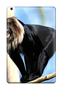 High-end Case Cover Protector For Ipad Mini/mini 2(monkey Images)
