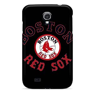 For BDK2137giJV Boston Red Sox Protective Case Cover Skin/galaxy S4 Case Cover