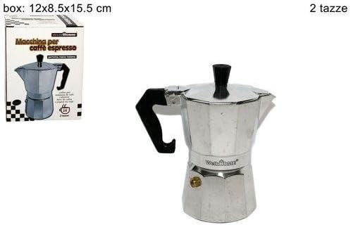 Cafetera 2 tazas: Amazon.es: Hogar