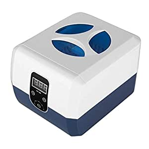 JJSFJH Limpiador ultrasónico Dental Dispositivo ultrasónico ...