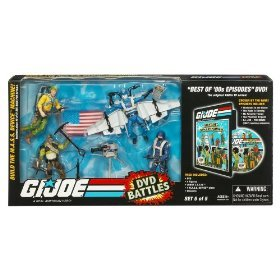Gi Joe Treat - 1