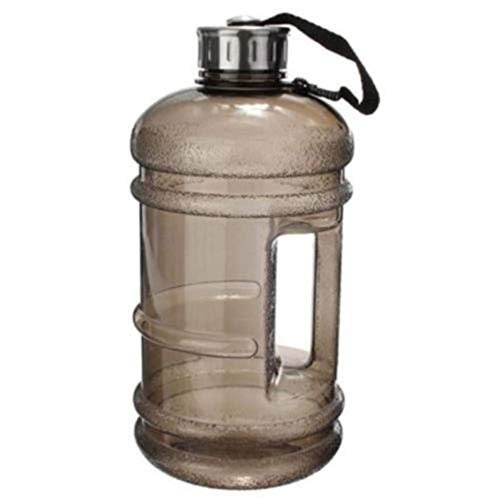 OUYAWEI 2.2L Sports Portable Large Capacity Water Bottle Cap Kettle BPA Free for Sport Gym Training Fitness Camping