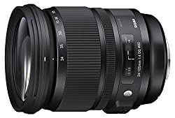 Sigma 24-105mm F4.0 Art Dg Os Hsm Lens For Nikon