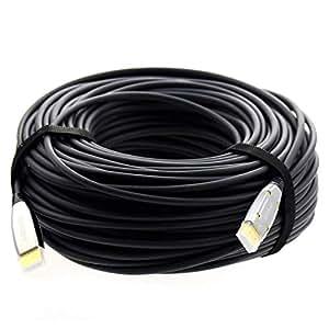 HDMI FIBER OPTIC CABLE - 100MTR
