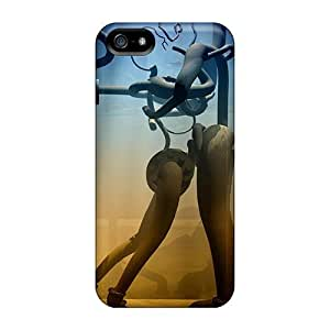 Love 4 Ever Case Compatible With Iphone 5/5s/ Hot Protection Case