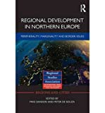img - for [(Regional Development in Northern Europe: Peripherality, Marginality and Border Issues )] [Author: Mike Danson] [Feb-2012] book / textbook / text book